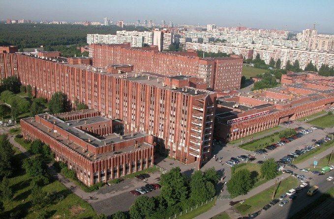 Гуз кемеровская клиническая офтальмологическая больница